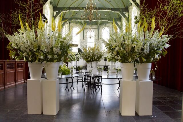 weddings services wunderkammer